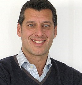 Anthony DUBROC
