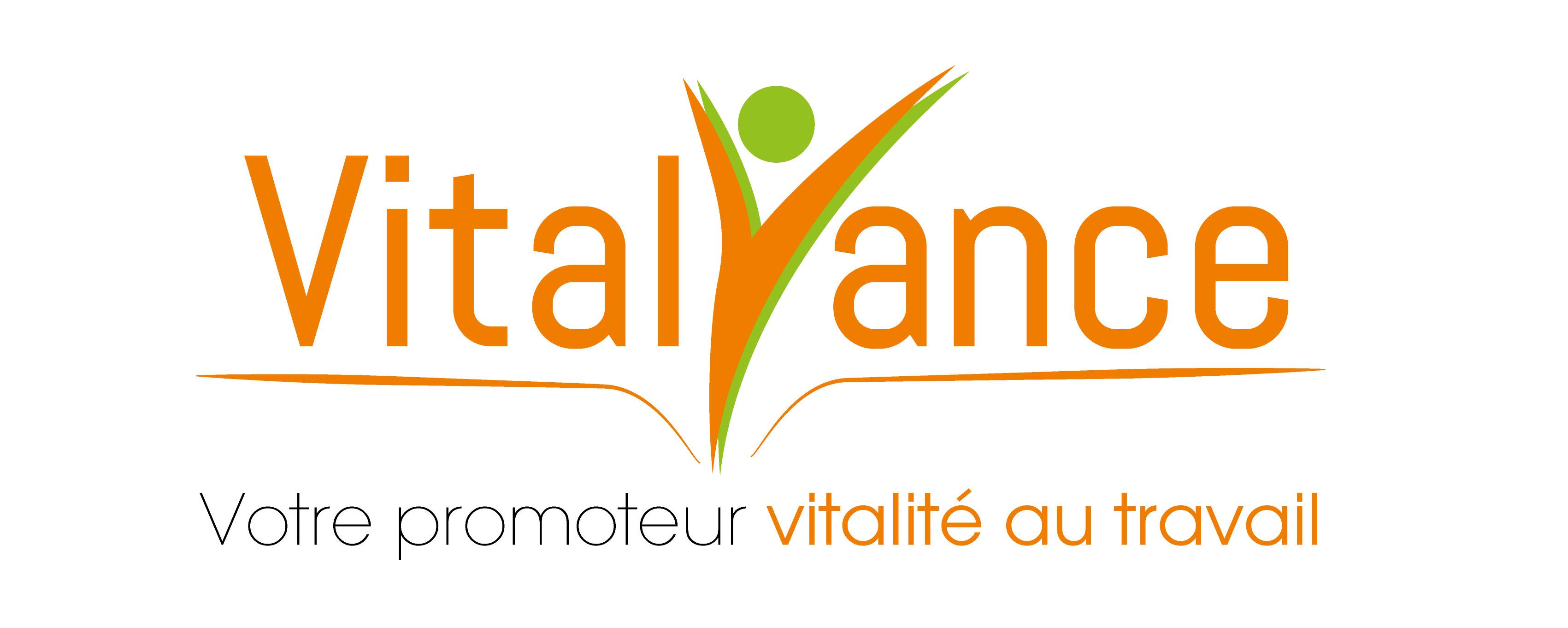 Votre promoteur vitalité